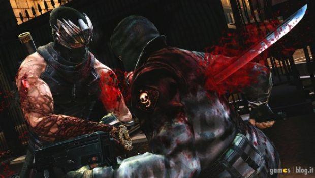 Team Ninja annuncerà un nuovo titolo al Tokyo Game Show 2011