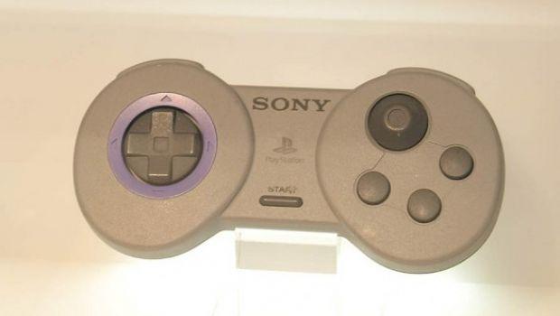 PlayStation: i controller che non avremmo mai voluto – galleria immagini