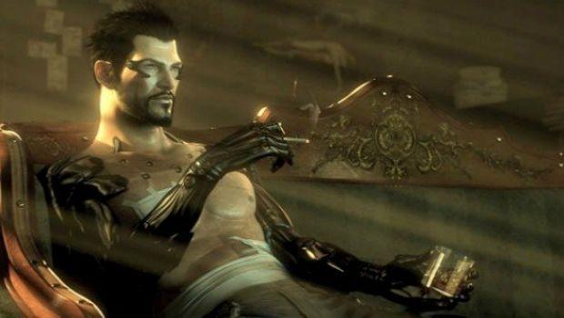 Deus Ex: Human Revolution in arrivo su Mac