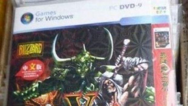 Diablo V già disponibile in Cina
