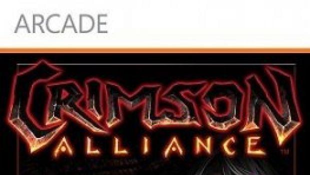 Crimson Alliance: la recensione