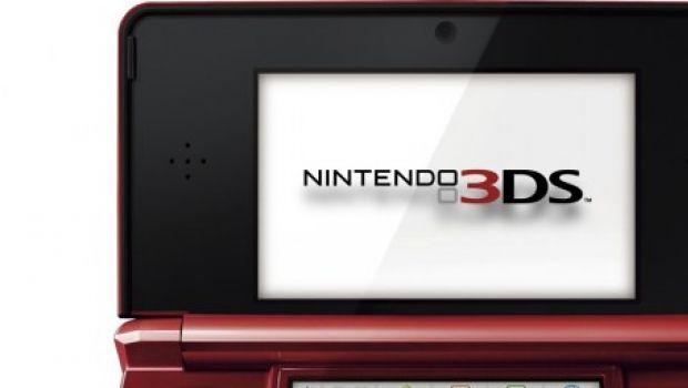 Nintendo 3DS: nuova colorazione e date di uscita dei prossimi titoli per il territorio europeo
