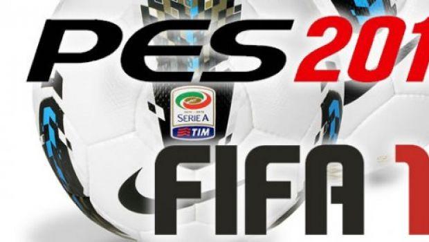 FIFA 12 e PES 2012: impressioni dalle demo