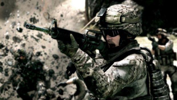 Battlefield 3: nuove immagini dalle varie modalità di gioco