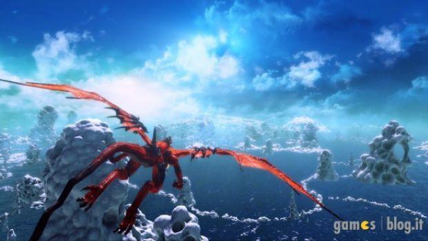 [TGS 2011] Project Draco: prime immagini di gioco