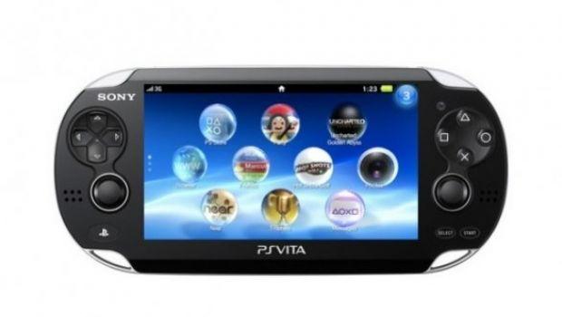Sony: 3DS e gli smartphone non sono rivali di PlayStation Vita