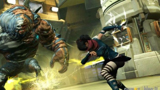 X-Men Destiny: nuove immagini sugli eroi protagonisti
