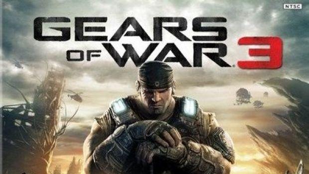 Gears of War 3: la recensione