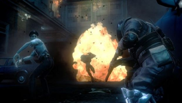 Resident Evil: Operation Raccoon City in ritardo