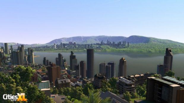 Cities XL 2012: data d'uscita, dettagli sul prezzo delle varie versioni e nuove immagini