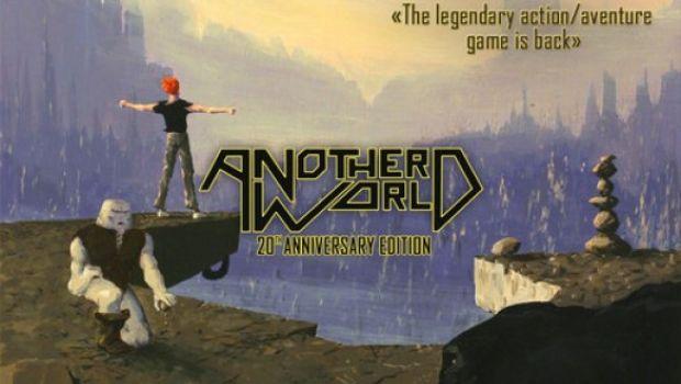 Another World 20th Anniversary disponibile da oggi su App Store