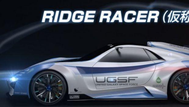 Ridge Racer (PS Vita): nuove immagini dal sito ufficiale