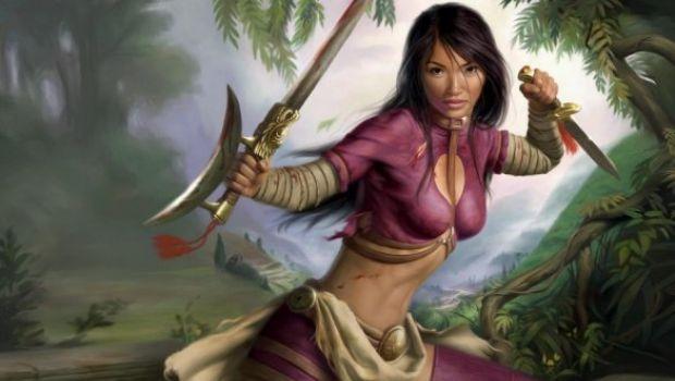 BioWare torna a parlare di Jade Empire