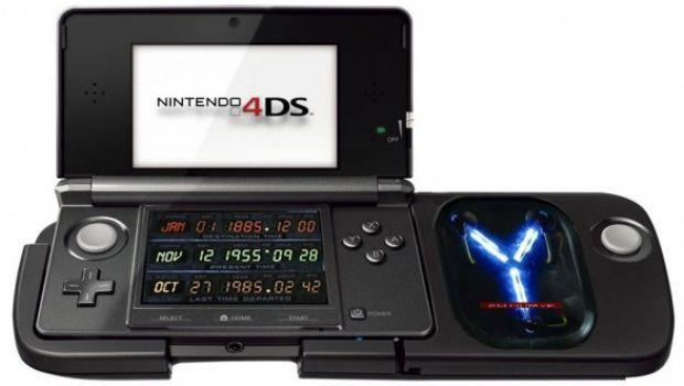Nintendo 3DS: la parodia della Slide Pad Expansion in immagini