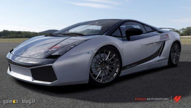 Forza Motorsport 4: raccolta immagini (parte 1)