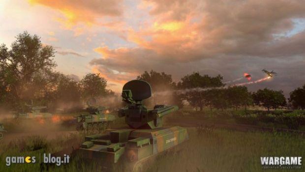 Wargame: European Escalation – data d'uscita ufficiale e nuove immagini di gioco