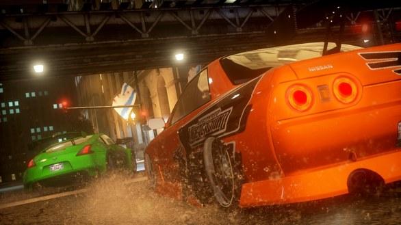 """Need For Speed: The Run – trailer italiano e nuove immagini dei bonus preordine """"Challenge Series"""""""