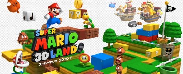 [Aggiornato] Super Mario 3D Land: immagini, date di uscita e nuovo video di gioco