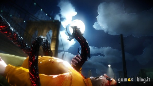 The Darkness II: le esecuzioni in immagini e video