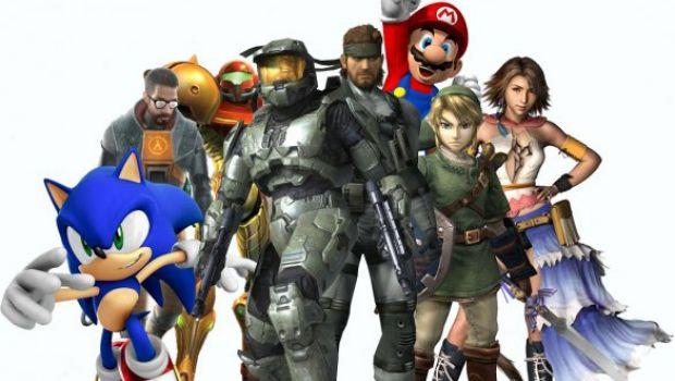 I migliori personaggi dei videogiochi per i redattori di Gamesblog.it