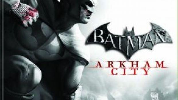 Batman: Arkham City – la recensione