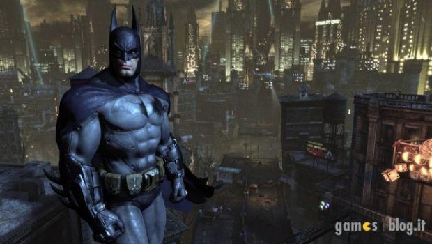Batman: Arkham City – gli sviluppatori confermano, non ci sarà nessuna demo