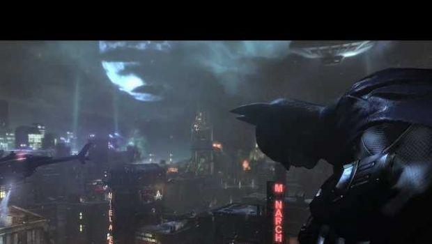 Batman: Arkham City – data d'uscita della versione PC