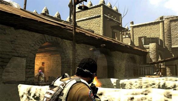 Unit 13: annunciato in immagini e trailer il nuovo sparatutto di Zipper Interactive per PS Vita