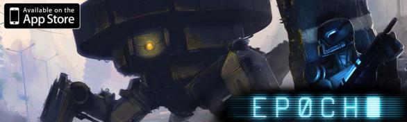 Epoch: disponibile su App Store il nuovo titolo basato su motore Unreal Engine per iOS