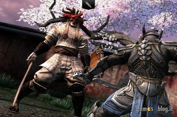 Infinity Blade 2: video-diario di sviluppo sulla grafica e nuove immagini di gioco