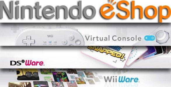 Nintendo Shop: le novità di giovedì 10 novembre