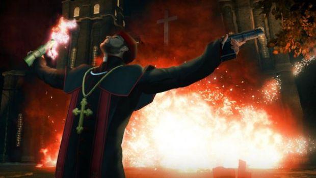 Saints Row: The Third – requisiti di sistema PC
