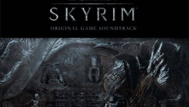 The Elder Scrolls V: Skyrim – accorrete per la vostra colonna sonora autografata