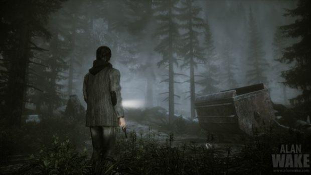 Il nuovo Alan Wake sarà un titolo Xbox Live