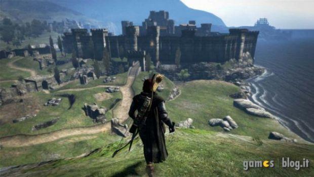 Dragon's Dogma: la vita feudale in nuove immagini di gioco