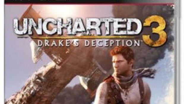 Uncharted 3: L'inganno di Drake – la recensione
