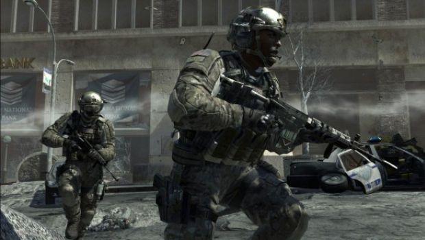 Modern Warfare 3: Microsoft avverte gli utenti di non giocare online prima del giorno di lancio