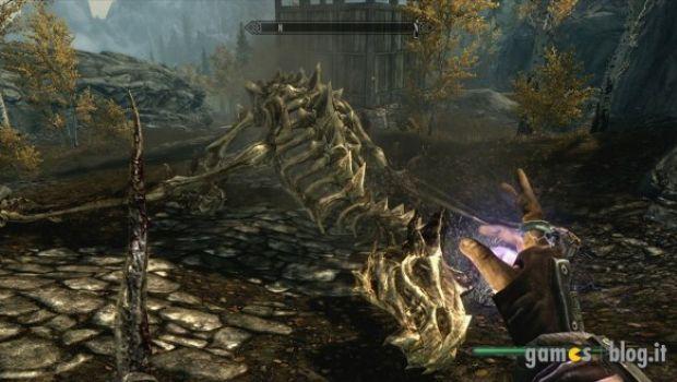 Elder Scrolls V: Skyrim – la varietà delle ambientazioni in 100 immagini inedite