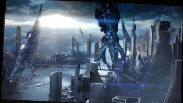 Mass Effect 3: nuove immagini dalla beta pubblicata per sbaglio su Xbox Live