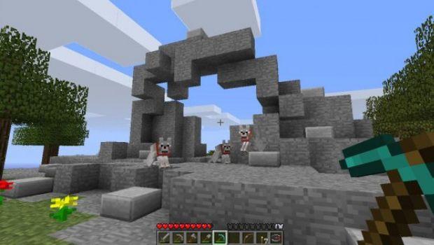Minecraft raggiunge quota 4 milioni