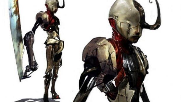 DMC – Devil May Cry: nuovi artwork realtivi ai nemici del nuovo Dante