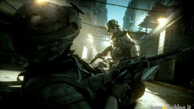Classifica settimanale Regno Unito – Battlefield 3 ancora primo