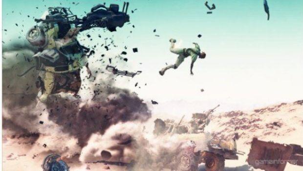 Da BioWare un nuovo action-adventure che sarà annunciato il prossimo mese