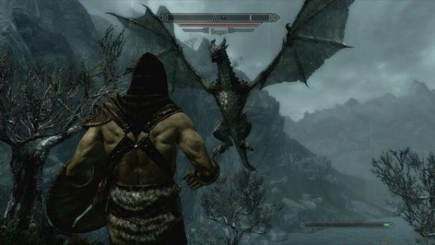 Elder Scrolls V: Skyrim – nuova raccolta con 140 immagini inedite