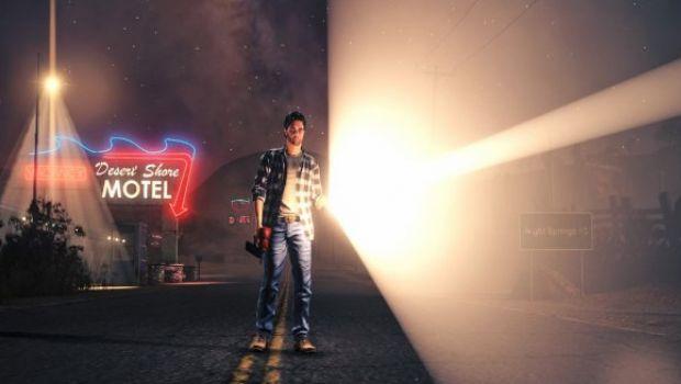 Alan Wake: Night Springs – prima immagine da Game Informer