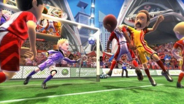 Kinect Sports: Stagione 2 – disponibile il primo DLC gratuito
