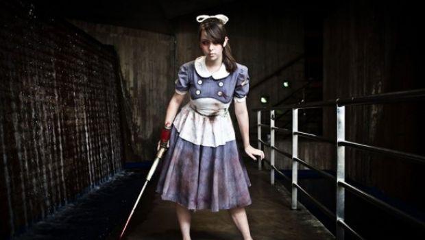 """BioShock: il miglior cosplay di una """"Little Sister"""" che abbiamo mai visto"""