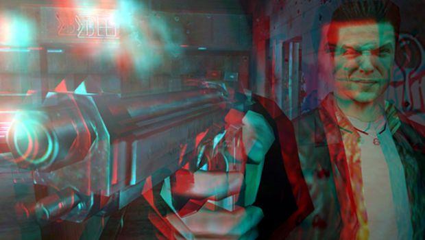 Rockstar Games non è ancora convinta del 3D