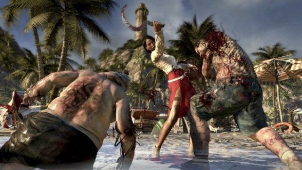Dead Island: disponibile una patch per le versioni console