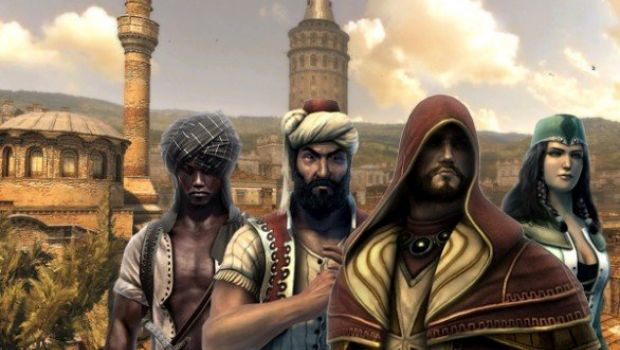 """Assassin's Creed: Revelations – la versione PC non avrà il DRM """"always on"""""""
